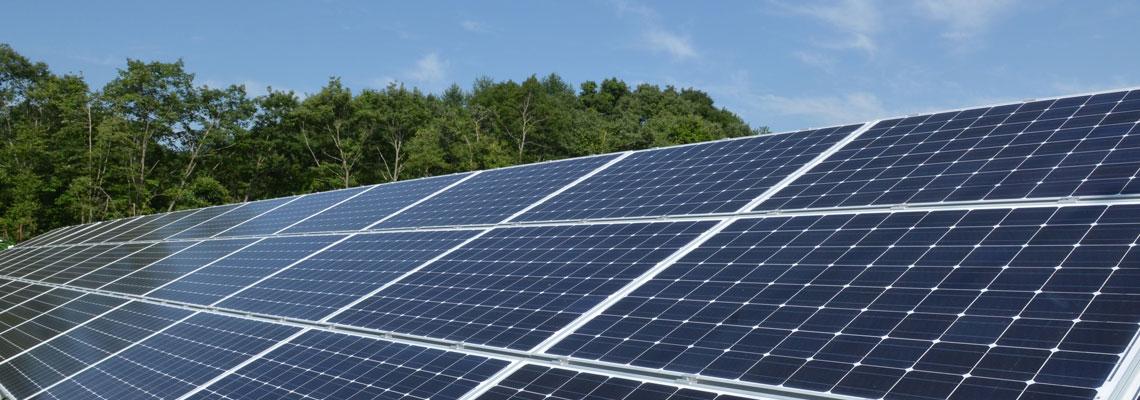 投資用太陽光発電事業