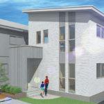 あわら市国影 新築モデルハウス 分譲