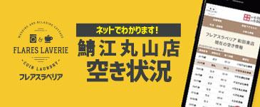 フレアスラベリア鯖江丸山店 e-laundry